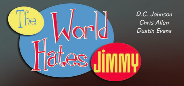 All Things The World Hates Jimmy