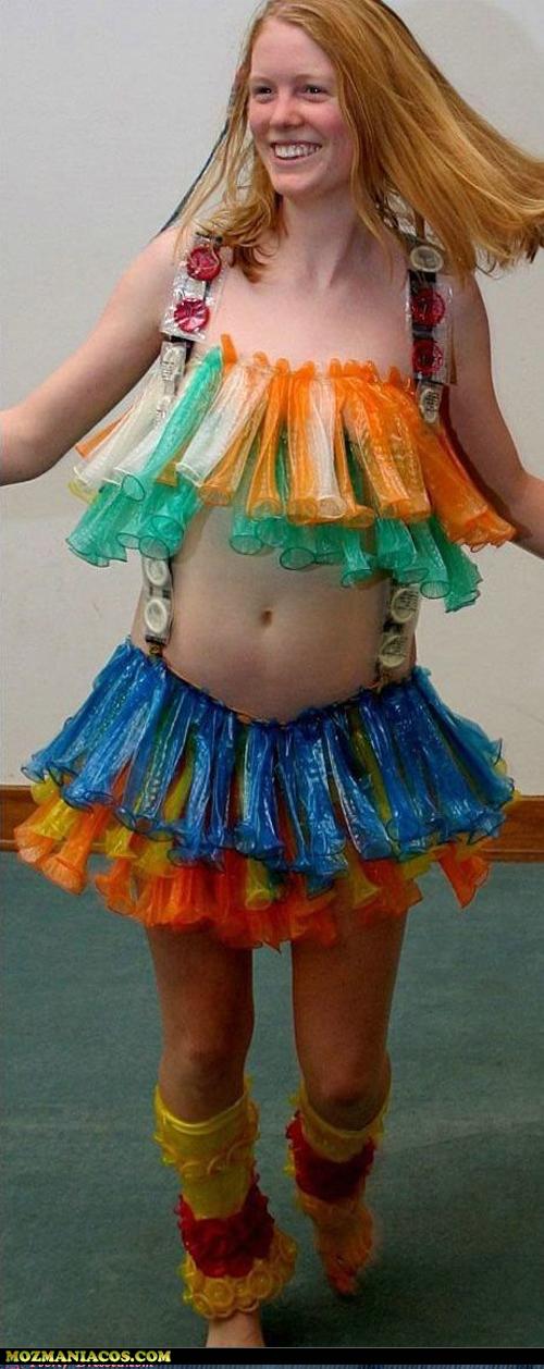 Vestido Camisinhas