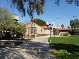 coachella valley museum indio california