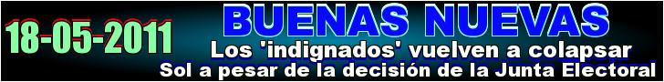 LOS INDIGNADOS