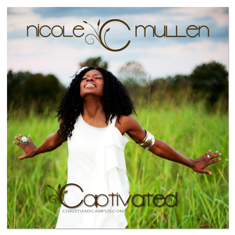 Nicole C. Mullen - Captivated 2011 English Christian Album Download