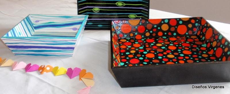 envejecer objetos pintados | facilisimo.com