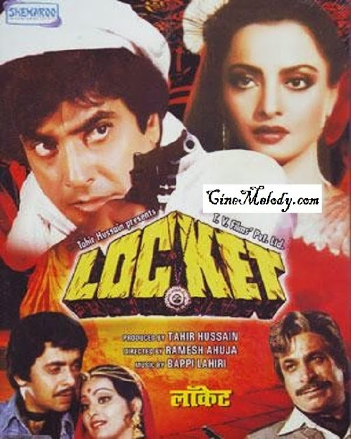 Locket Hindi Mp3 Songs Free  Download  1986