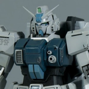 MG  RX 79-[G]