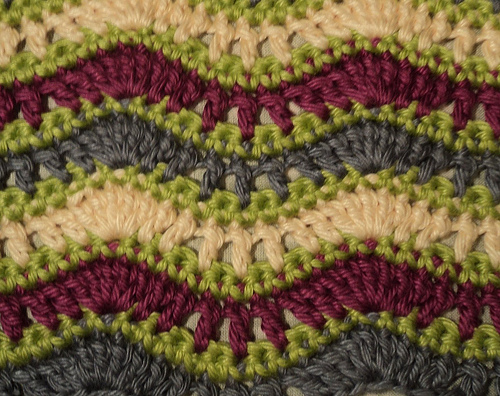 Crochet Stitches Visual : the crochet doctor?: Crochet Stitches Visual Encyclopedia by Robyn ...