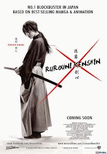 Xem Phim Sát Thủ Huyền Thoại - Rurouni Kenshin