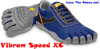 speed xc blue