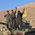 YPG'nin Cezaa'daki zaferinin görüntüleri-VİDEO