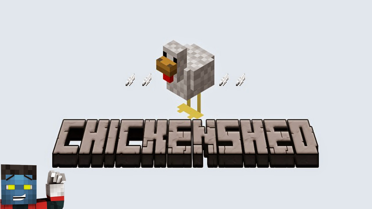 ChickenShed 1.8