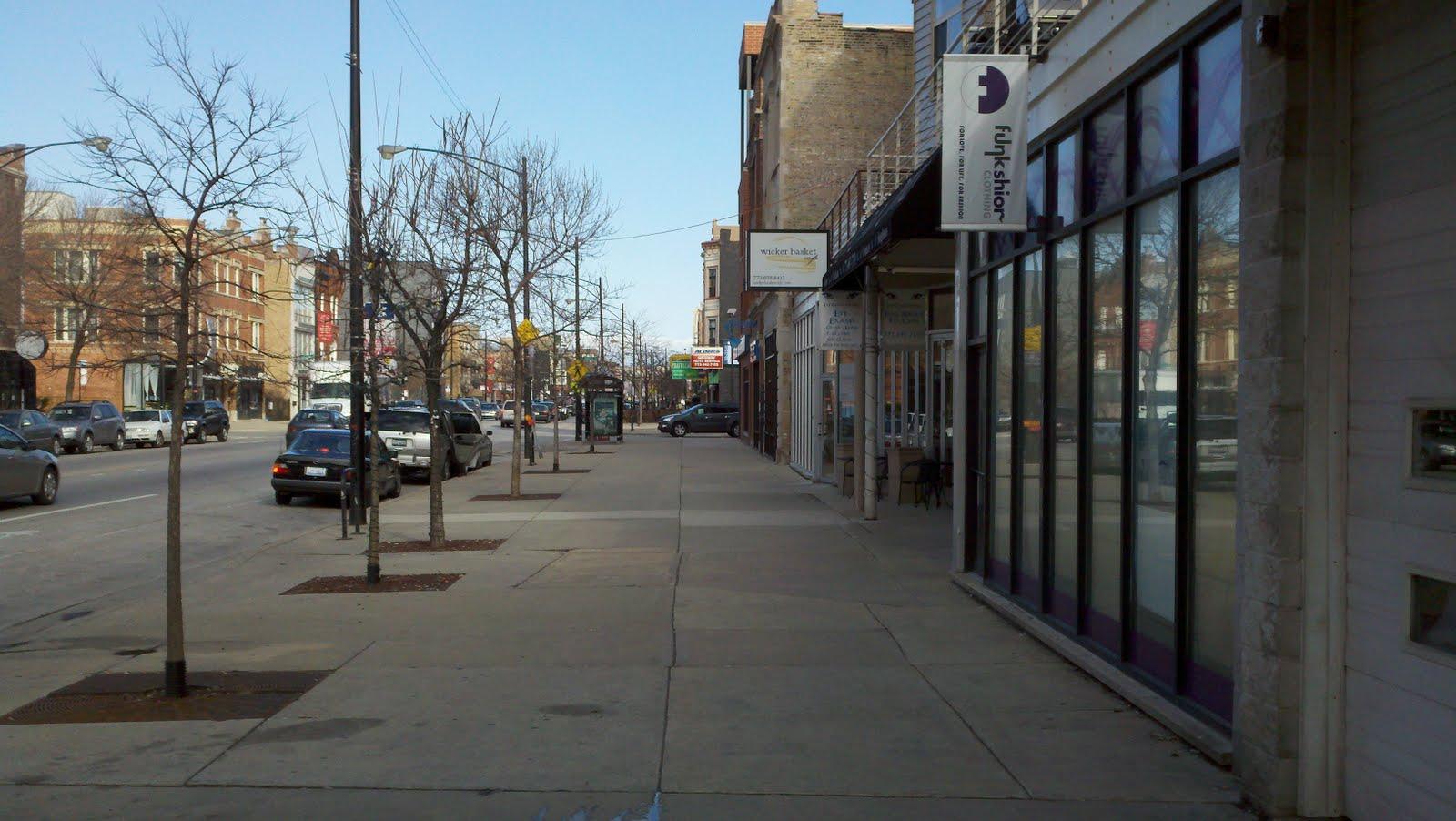 Division Street Cafe Arlington