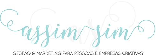 as | gestão & marketing para pessoas e empresas criativas
