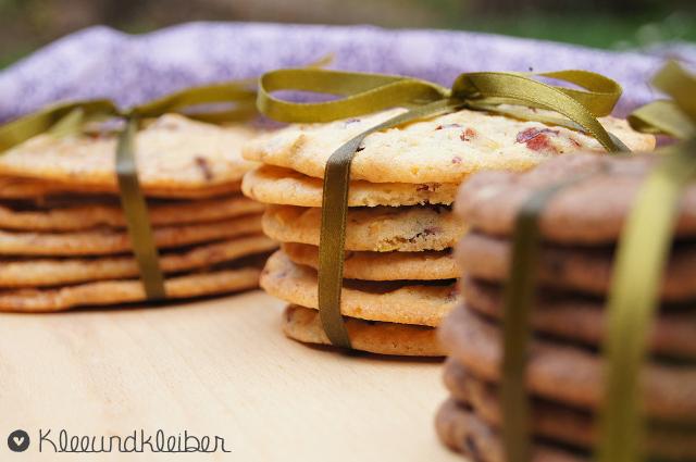 Cookies PAMK