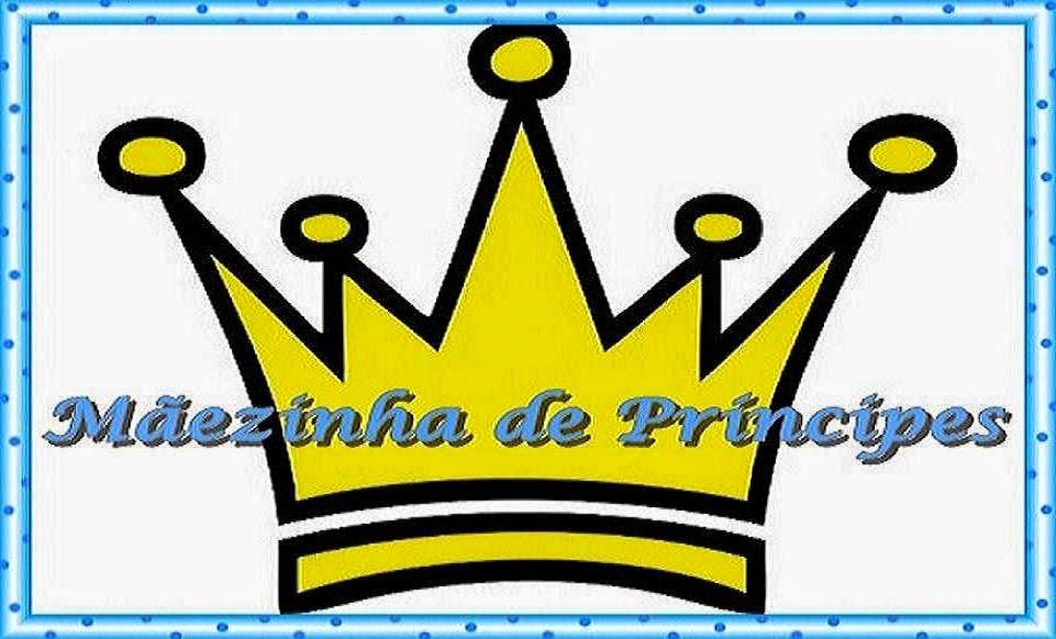 Mãezinha de Príncipes