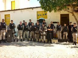 Operação de volta pra casa; Presos retornam para cadeia de Picuí