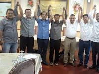 Jelang Pilkada Medan 2015, Partai KMP Medan Jalin Koalisi