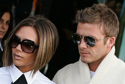 David beckham haircuts hair styles celebrity haircut ideas for men