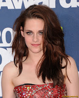 Kristen Stewart 2011 MTV Movie Awards in Los Angeles