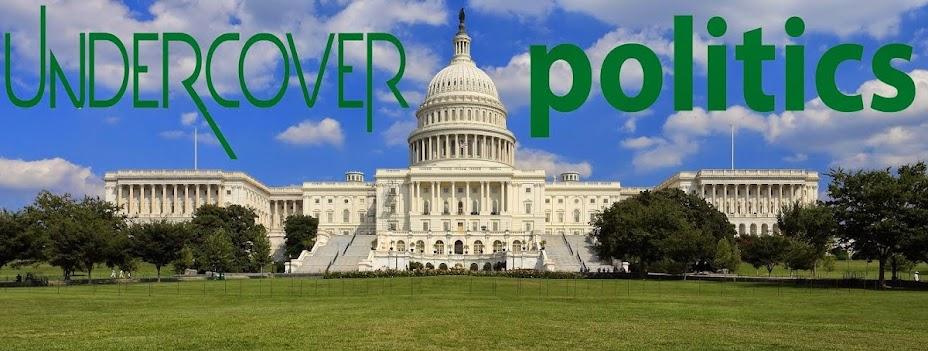 UnderCover Politics