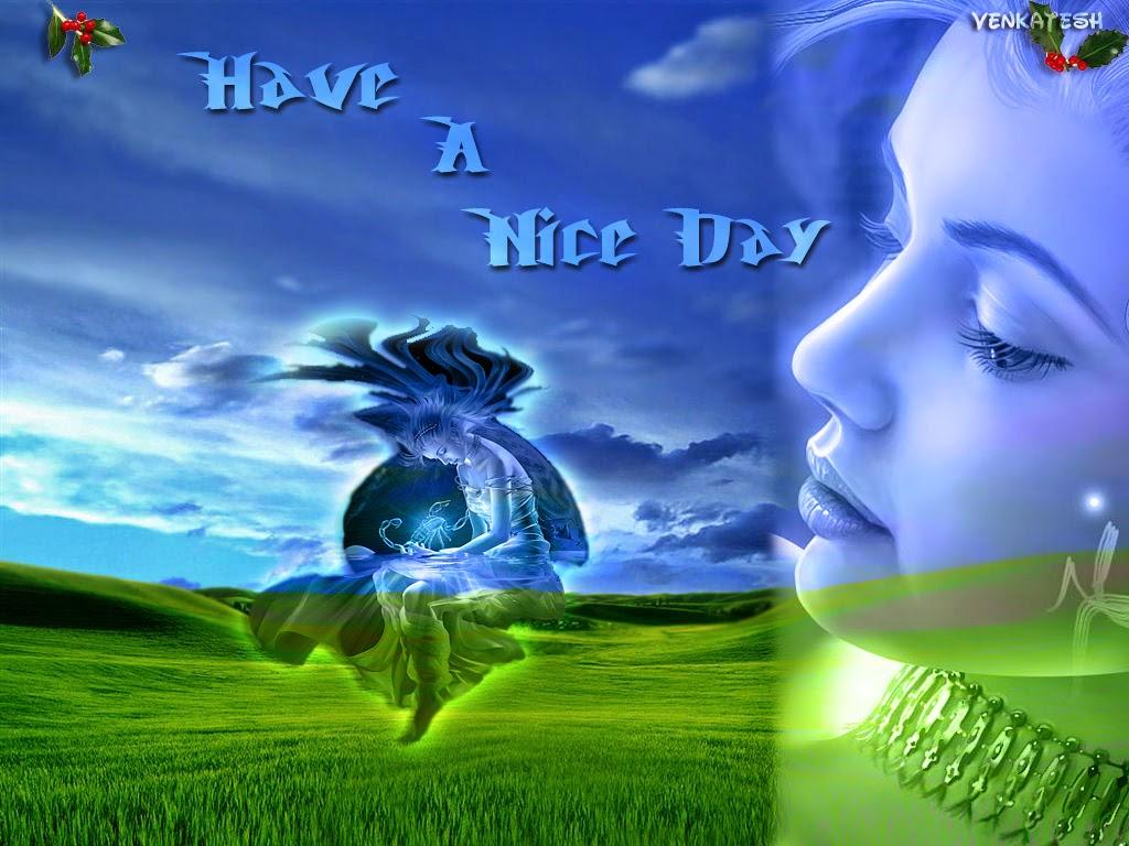 Những hình ảnh chào ngày mới vui vẻ, tươi đẹp hơn