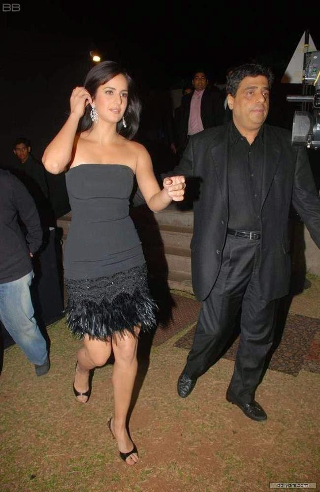 Katrina Kaif at Auto Car India Awards 2009 in Taj Land's End on 7th Jan 2009