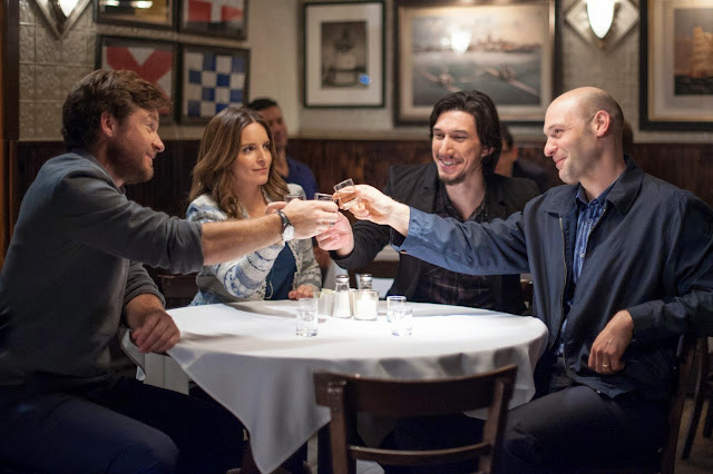 """MOVIES – """"This Is Where I Leave You"""" is funny and painfully honest – Review"""