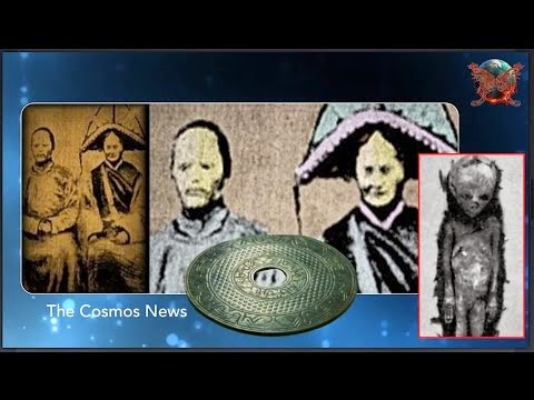 Dropa Stones: Exposing A 12,000 Year-Old Extraterrestrial Spaceship Crash On Earth