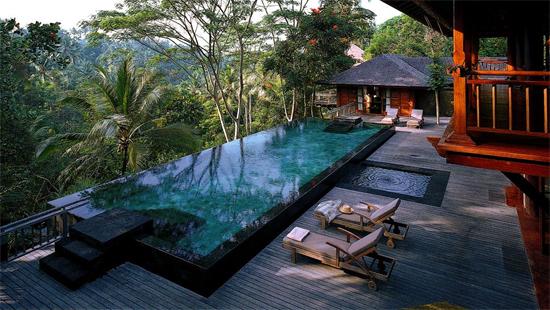 Voyage Thailande Hotel Piscine Privee Thailande