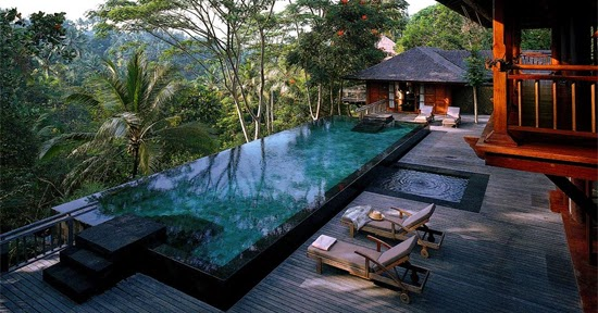 Voyage thailande hotel piscine priv e thailande for Piscine a debordement thailande