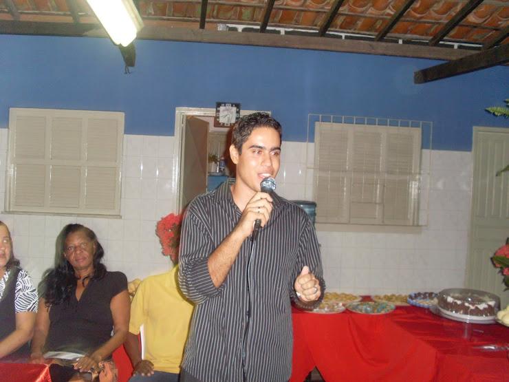 ANIVERSÁRIO DO JORNAL