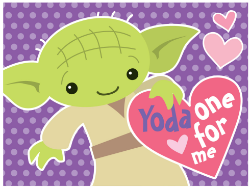 Confessions Of A 20 Something Manchild Nerdy Valentines