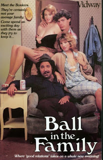 Ball in the Family 1988