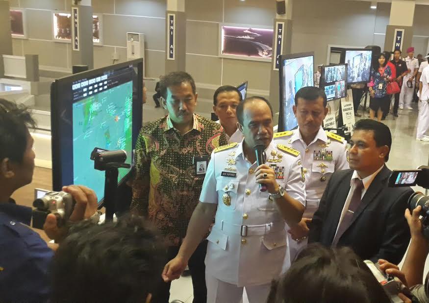 Sistem Komunikasi Satelit Canggih (Siskomsat)
