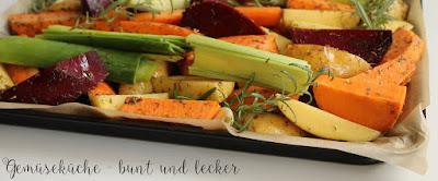 Gourmandises végétariennes