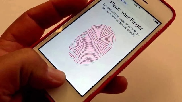 Apple admits, iPhone 5s Fingerprint Database To Be Shared With NSA