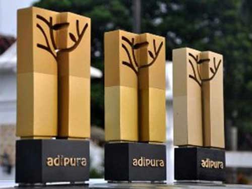 Ini kota-kota penerima penghargaan Adipura 2015