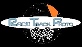 Race Track Photo