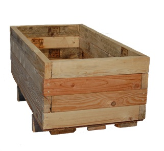 jardini re palettes 120. Black Bedroom Furniture Sets. Home Design Ideas