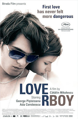 Watch Loverboy 2011 BRRip Hollywood Movie Online | Loverboy 2011 Hollywood Movie Poster