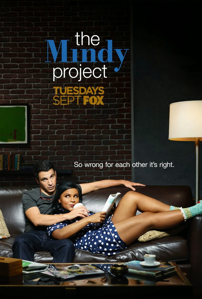 The Mindy Project � Todas as Temporadas � Dublado / Legendado