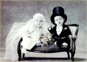 Evleniyorum :)