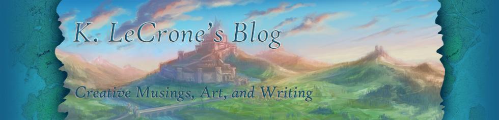 K. LeCrone's Blog