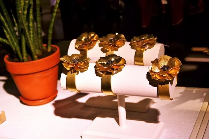 flower bracelet kaktus