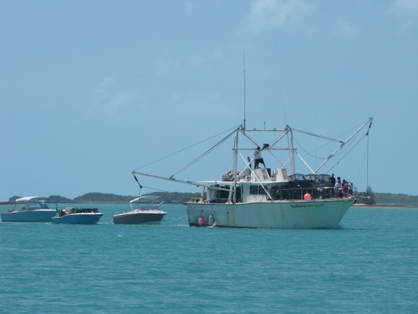 Salty state of mind long island bahamas fishing fleet for Fishing on long island
