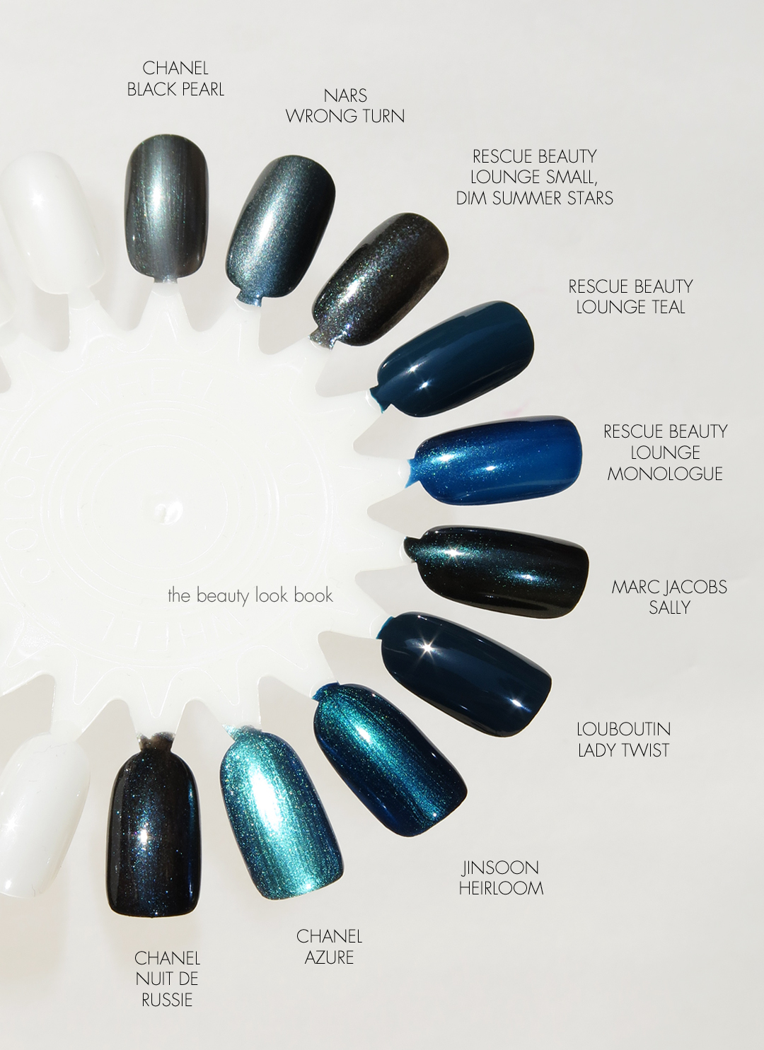 Nail Polish Archives | Page 9 of 53 | The Beauty Look Book