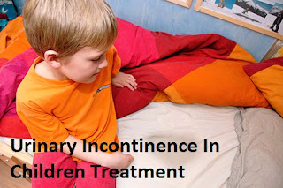 Urinary Incontinence In Children Causes And Treatment