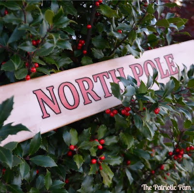 Wood Carved Sign