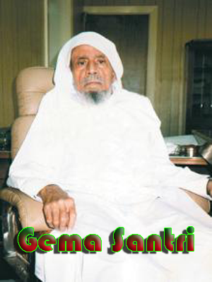 Album Murottal Abdullah Al Khayat-gema santri