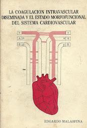 LIBRO NRO 4.LA COAGULACIÓN INTRAVASCULAR DISEMINADA Y EL SISTEMA CARDIOVASCULAR.