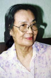 Nhà văn Lê Minh