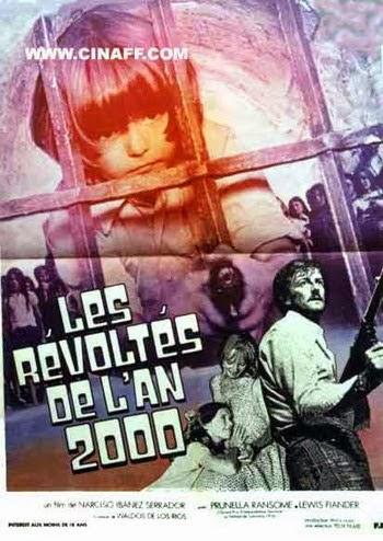 Révoltés de l'an 2000 (les)